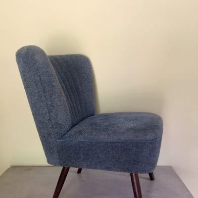 Blue chair main