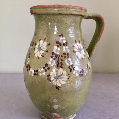 Product Tags Vintage Jug Vase