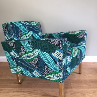70s chair 1