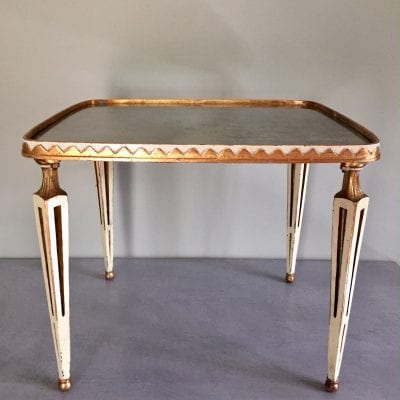 Palladio table main