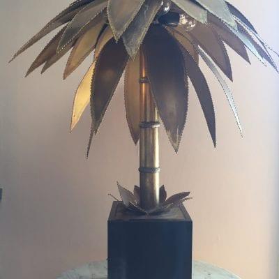 MJ Lamp 1