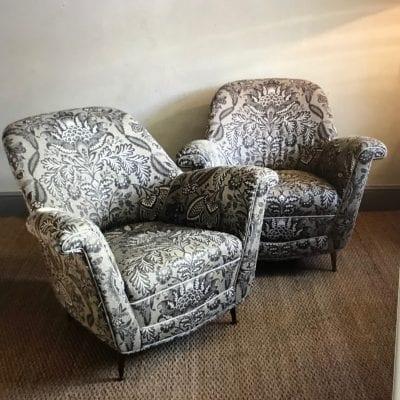 Italian Chairs 2