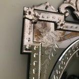Veneitian Mirror 3