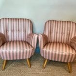 Ziggy Club Chairs 6