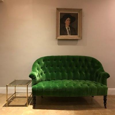 Green Sofa 9