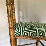 Greek Key Chairs 10