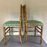 Greek Key Chairs 2