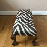 zebra stool 5