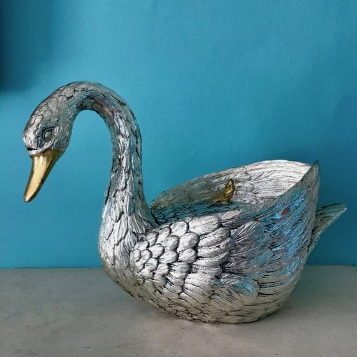 Swan icebucket main