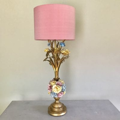 Carnation Lamp Shade main