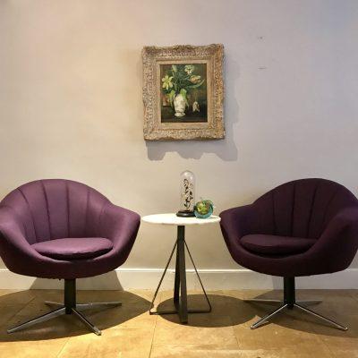 Swivel Chairs 1