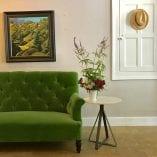 19C green sofa 3