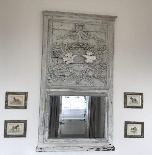 Dove Mirror Main