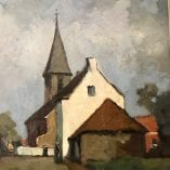 French Oil Painting 3