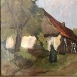 French Oil Painting 4