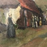 French Oil Painting 6