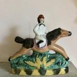 Staffordshire horses 3