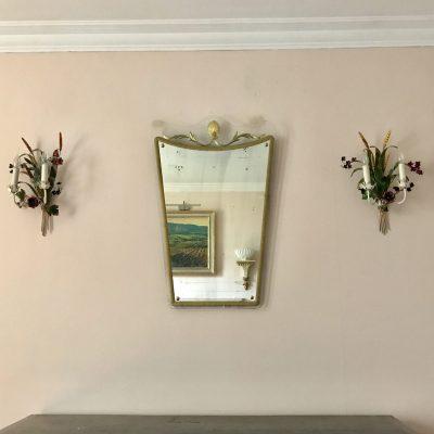 CA Mirror main