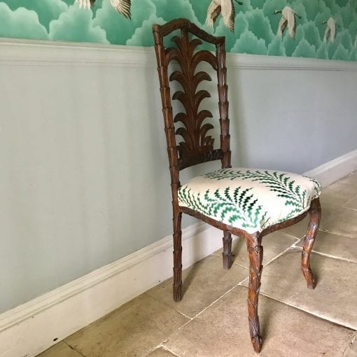 Fern Chair 1