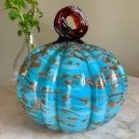 Murano Pumpkin 3