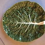 Cabbageware dish