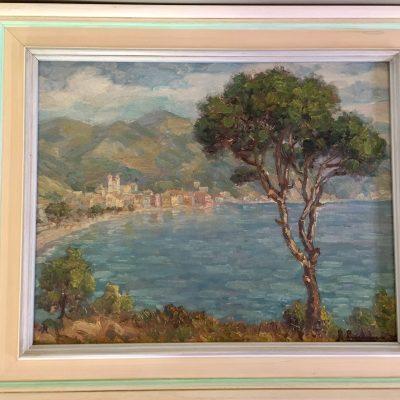 Italian Bay main