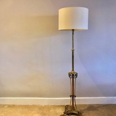 Tall Lamp 1