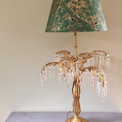 Palm Lamp Main