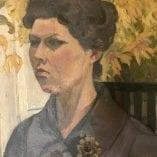 Lady Portrait 4