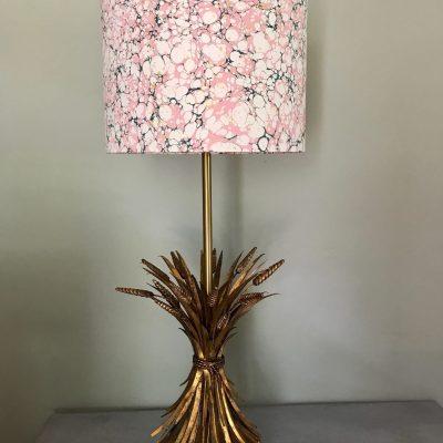 Wheatsheaf lamp main