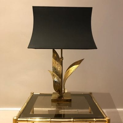 Leaf Lamp 6