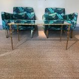 MB Table and Chairs 4
