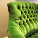 19 C Green Sofa 10