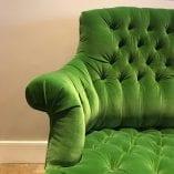 19 C Green Sofa 4