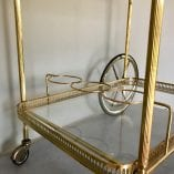 Gold Trolley LW 4