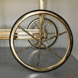 Gold Trolley LW 5