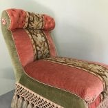 19t C chair 7