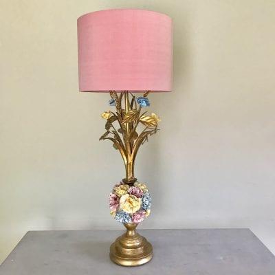 Carnation Lamp Shade main