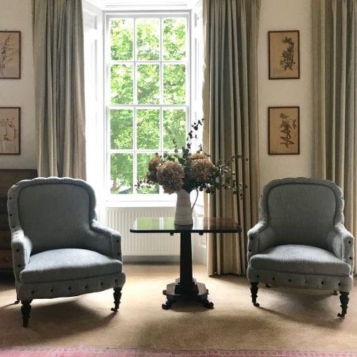 Pair of EL Chairs