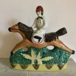 Staffordshire horeses 2