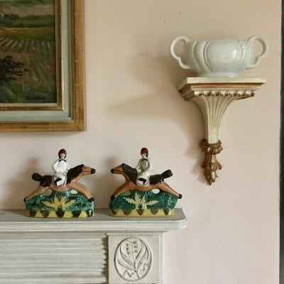 Staffordshire horses 1