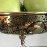 Brass bowl 7