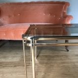 brass coffee table 4