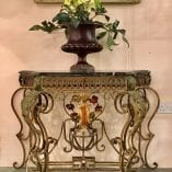 French Console 8