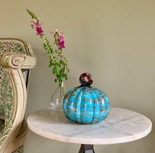 Murano Pumpkin