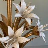 gold floral lights 6