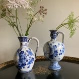 Delft Jug Vases 5