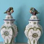 Delft vases 7