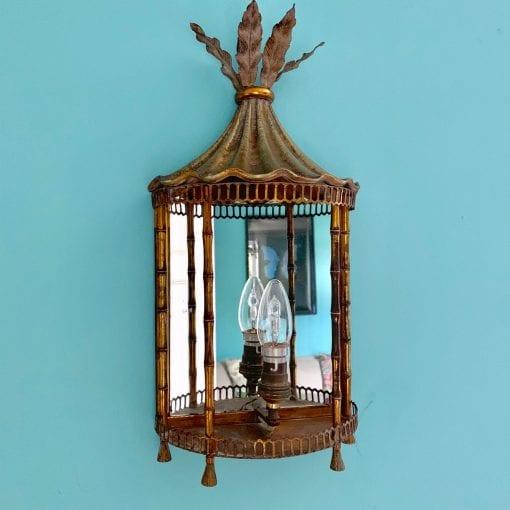 Pagoda lantern main