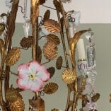 floral chandelier 5